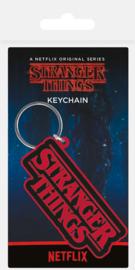 Stranger Things Sleutelhanger - Pyramid International [Nieuw]
