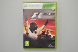 Xbox 360 F1 2011 / Formula 1
