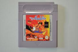 Gameboy Disney's Aladdin