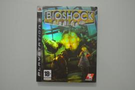 Ps3 Bioshock + Sleeve