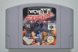N64 WCW vs. NWO Revenge