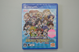Vita The Idolmaster Must Songs Blue Board (Presented by Taiko No Tatsujin) [Japanse Import] [Nieuw] (#)