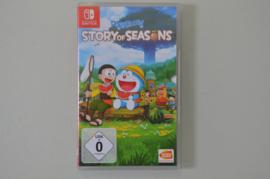 Switch Doraemon Story of Seasons