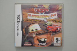DS Disney Pixar De Internationale Race van Takel