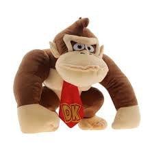 Nintendo Pluche Donkey Kong - ABYStyle [Nieuw]