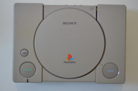 Playstation 1 Console - SCPH-1002 Audiophile [Verkleurd]