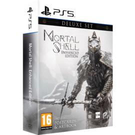 PS5 Mortal Shell Enhanced Edition Deluxe Set [Nieuw]