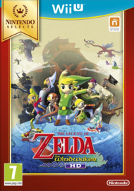 Wii U The Legend of Zelda The Wind Waker HD [Nieuw]