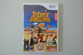Wii Asterix en de Olympische Spelen
