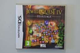 DS Jewel Quest Heritage