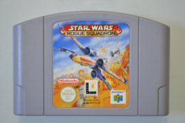 N64 Star Wars Rogue Squadron