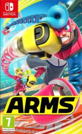 Switch Arms [Nieuw]