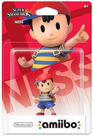Amiibo Ness - Super Smash Bros [Nieuw]