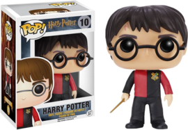 Harry Potter Funko Pop - Harry Potter Triwizard #010 [Nieuw]