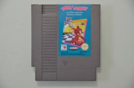 NES Tom & Jerry
