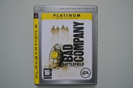 Ps3 Battlefield Bad Company (Platinum)