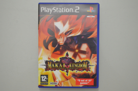 Ps2 Makai Kingdom Chronicles of the Sacred Tome