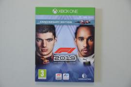 Xbox F1 2019 (Xbox One)