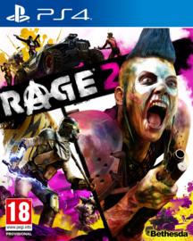 Ps4 Rage 2 [Nieuw]