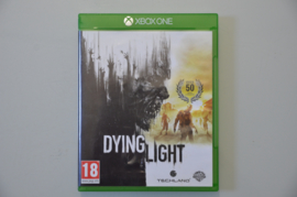 Xbox Dying Light (Xbox One)