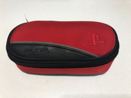 PSP Carry Case Rood - Sony