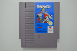 NES Paperboy