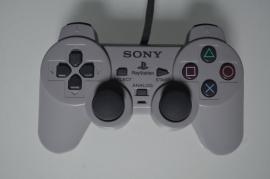 Playstation 1 Controller Dualshock Grijs - Sony