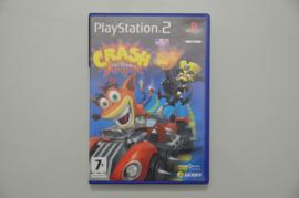 Ps2 Crash Tag Team Racing (Crash Bandicoot)