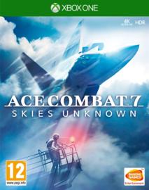 Xbox Ace Combat 7 Skies Unknown (Xbox One) [Nieuw]