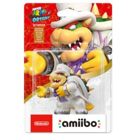 Amiibo Bowser Wedding Outfit Super Mario Odyssey [Nieuw]