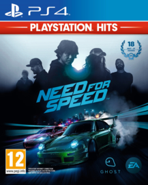 Ps4 Need For Speed 2015 (Playstation Hits) [Nieuw]