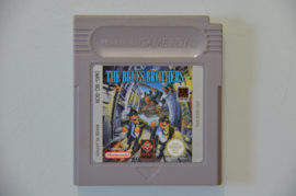 Gameboy The Blues Brothers