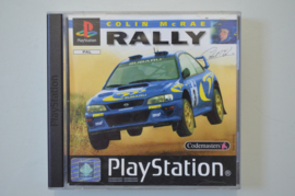 Ps1 Colin McRae Rally