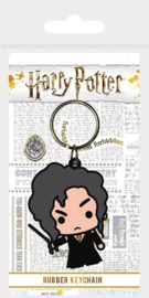 Harry Potter Sleutelhanger Bellatrix Chibi - Pyramid International