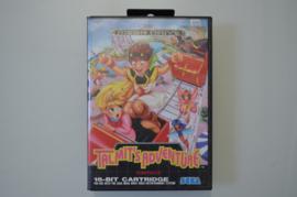 Mega Drive Talmit's Adventure [Compleet]