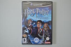 Gamecube Harry Potter en de Gevangene van Azkaban / Harry Potter and the Prisoner of Azkaban [Nieuw]