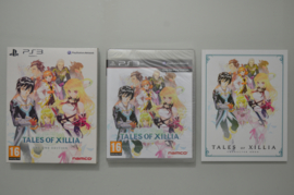 Ps3 Tales of Xillia Day One Edition [Nieuw]