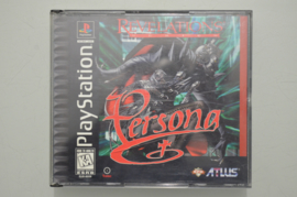 Ps1 Persona Revelations [Amerikaanse Import]