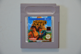 Gameboy Fortified Zone