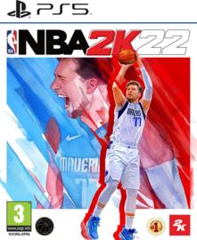 PS5 NBA 2k22 [Nieuw]