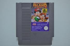 NES Adventure Island in the Pacific