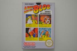 NES Games Boxed / CIB (PAL)