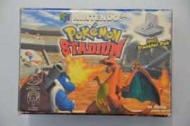 N64 Pokemon Stadium [Compleet]