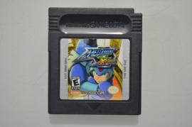 GBC Mega Man Xtreme