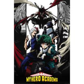 My Hero Academia Poster Killer Stain (61x91cm) - Pyramid International [Nieuw]