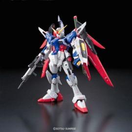 Gundam Destiny Gundam RG 1/144 GN-007 Model Kit [Nieuw]