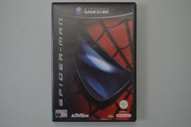 Gamecube Spider-Man The Movie