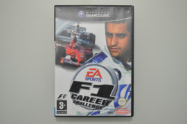 Gamecube F1 Career Challenge