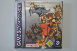 GBA Kingdom Hearts Chain of Memories [Compleet]