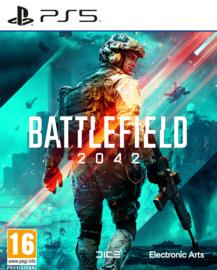 PS5 Battlefield 2042 + Pre-Order Bonus (Xbox One/Xbox Series X) [Pre-Order]
